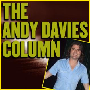 The Andy Davies Soul column (November)