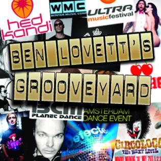 Ben Lovett's Grooveyard 1080