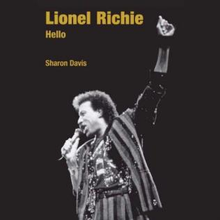 Sharon Davis' Book Lionel Richie: Hello
