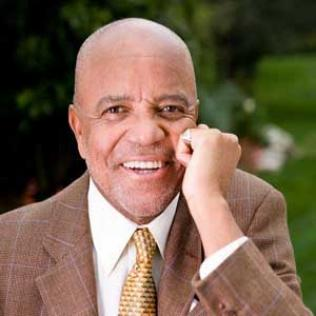 Berry Gordy @bluesandsoul.com