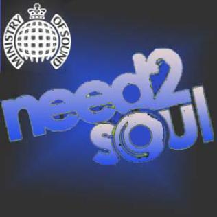 need2soul @Ministry of Sound April 17th 2010