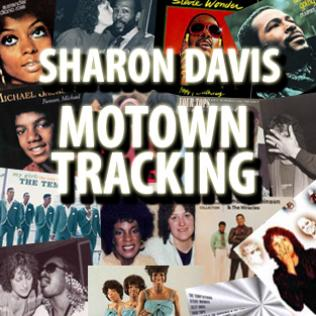 Sharon Davis: motowntracking@bluesandsoul.com