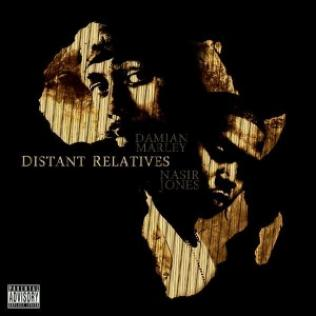 Nas & Damian Marley: Distant Relatives
