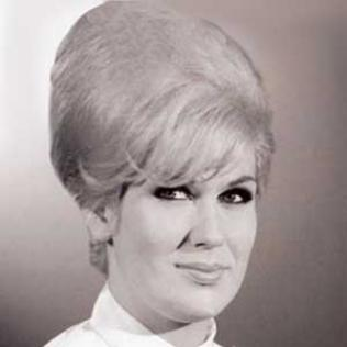 Dusty Springfield @bluesandsoul.com