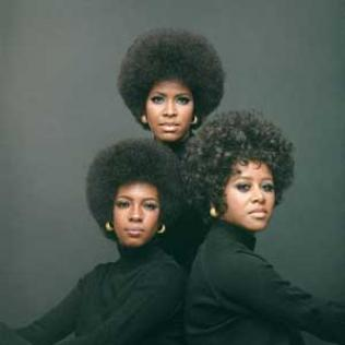 The Supremes @bluesandsoul.com