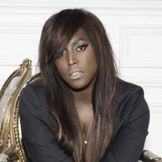 Mica Paris @bluesandsoul.com
