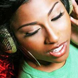 Melanie Fiona @bluesandsoul.com