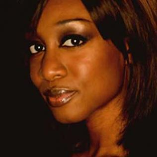 Beverley Knight @bluesandsoul.com