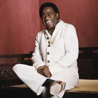 Al Green @bluesandsoul.com