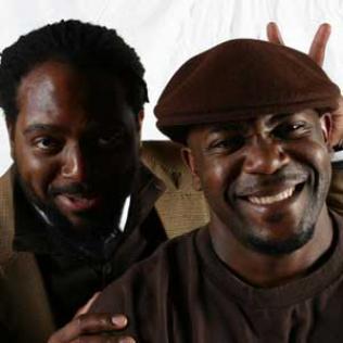 Marc Evans and DJ Spen @bluesandsoul.com