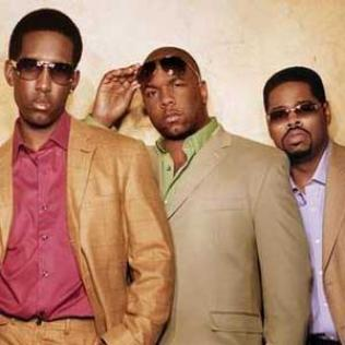 Boyz II Men @bluesandsoul.com