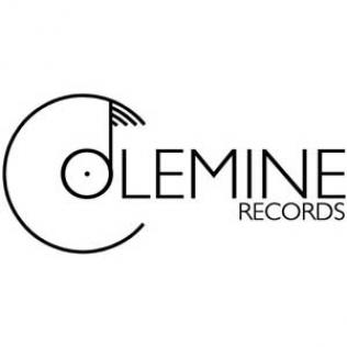 Colmine Records Logo