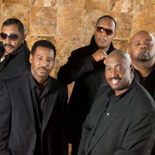 The Temptations @bluesandsoul.com