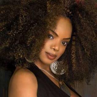 Leela James @bluesandsoul.com