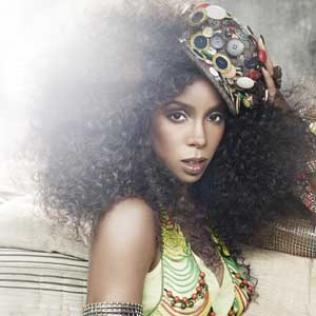 Kelly Rowland @bluesandsoul.com