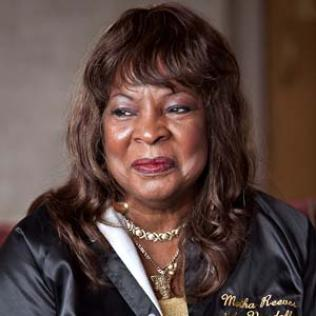 Martha Reeves @bluesandsoul.com copyright@bluesandsoul.com