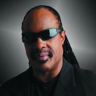 Stevie Wonder @bluesandsoul.com