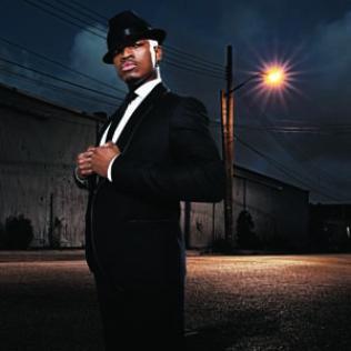 Ne-Yo @bluesandsoul.com