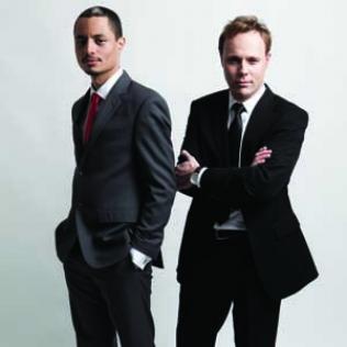 Jose James & Jef Neve @bluesandsoul.com