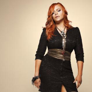 Faith Evans @bluesandsoul.com