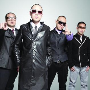 Far East Movement @bluesandsoul.com