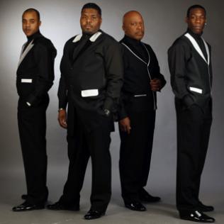The Drifters @bluesandsoul.com