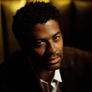 Eric Benet @bluesandsoul.com