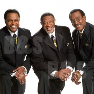 The Impressions @bluesandsoul.com