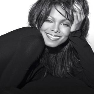 Janet Jackson @bluesandsoul.com