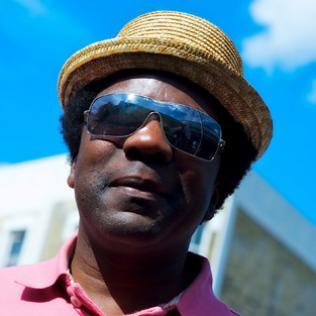 Norman Jay MBE @bluesandsoul.com