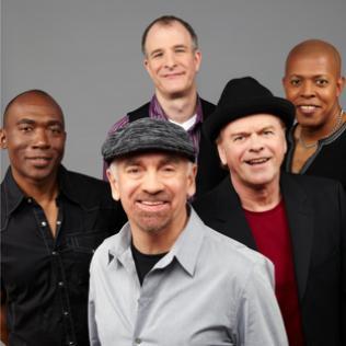 Average White Band @bluesandsoul.com