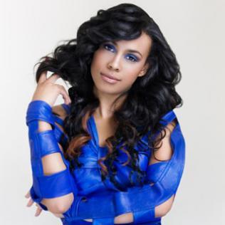 Amina Bryant @bluesandsoul.com