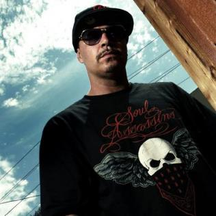 DJ Muggs @bluesandsoul.com