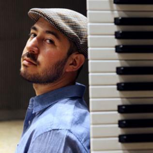 Mark de Clive-Lowe @bluesandsoul.com