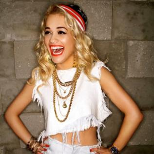 Rita Ora @bluesandsoul.com