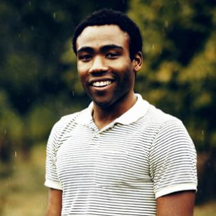 Childish Gambino @bluesandsoul.com