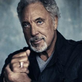 Tom Jones @bluesandsoul.com