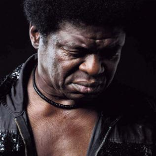 Charles Bradley @bluesandsoul.com