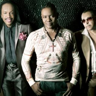 Earth, Wind and Fire @bluesandsoul.com