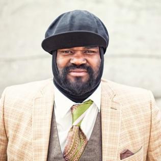 Gregory Porter @bluesandsoul.com