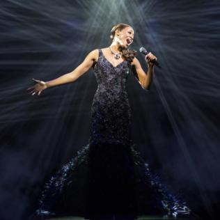 Beverley Knight (Rachel Marron) in The Bodyguard @bluesandsoul.com
