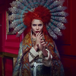 Paloma Faith @bluesandsoul.com