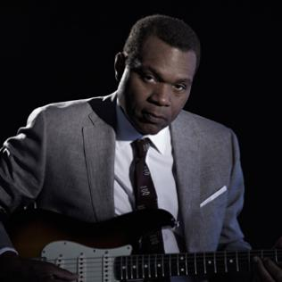 Robert Cray @bluesandsoul.com