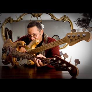 George Porter JR @bluesandsoul.com