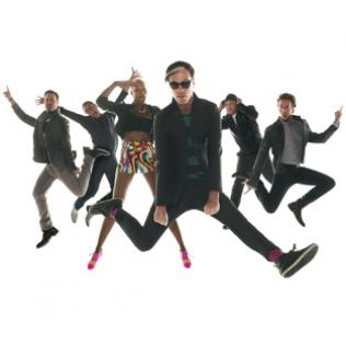 Fitz and the Tantrums @bluesandsoul.com