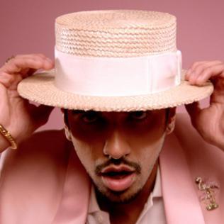 DJ Cassidy @bluesandsoul.com