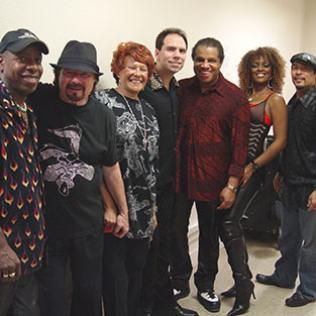 The Family Stone @bluesandsoul.com