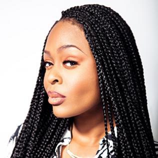 Portia Monique @bluesandsoul.com