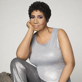 Aretha Franklin @bluesandsoul.com