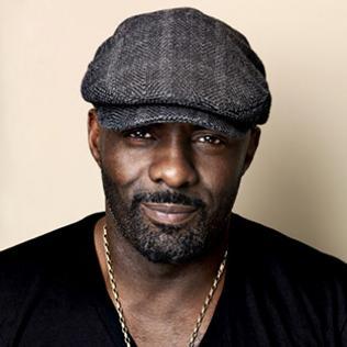 Idris Elba @bluesandsoul.com
